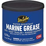 Sta-Lube SL3121 Water-Resistant Marine Grease - 14 oz. Tub