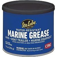 CRC Marine Boat Remolque y 4 x 4 rodamientos de Rueda Grasa, Azul, 14 oz (413 ml)