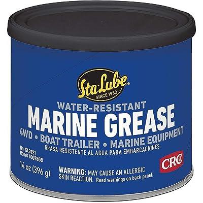 Sta-Lube SL3121 Water-Resistant Marine Grease