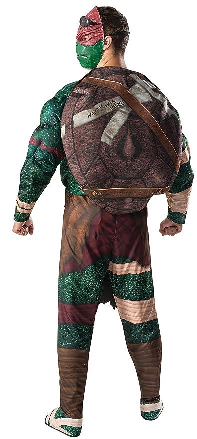 Raphael Muscle Chest (Teenage Mutant Ninja Turtles 2 Movie ...