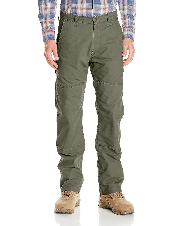 Key Apparel PANTS メンズ B01FIL5OUG 36W x 34L|オリーブ オリーブ 36W x 34L