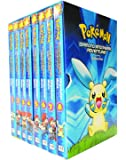 Pokémon Diamond and Pearl Adventure! Box Set (Pokemon)