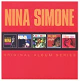 Nina Simone - Original Album Series