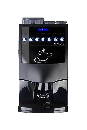 Coffetek Vitale - Máquina de café expreso (expreso, café con
