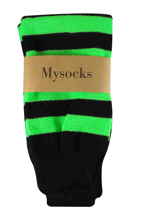 Mysocks calentadores