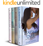 Starting Over Series: Books 1-4