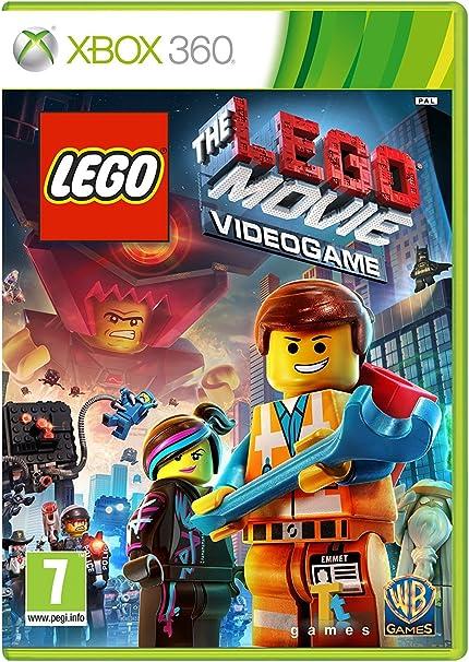 The LEGO Movie Videogame Classics (Xbox 360) (New): Amazon.es ...