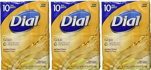 Dial Bar Soap $0.39 each Shipp...