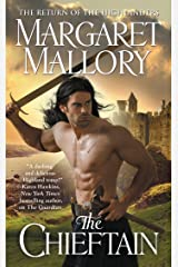 The Chieftain (The Return of the Highlanders Book 4) Kindle Edition