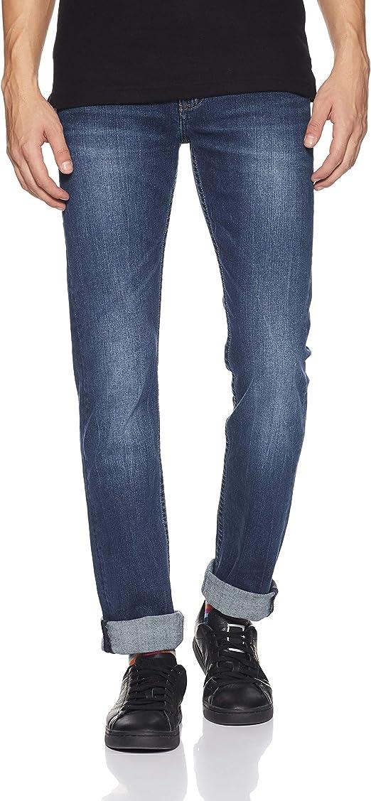Pepe Jeans Men's (Vapour) Slim Fit Jeans Men's Jeans at amazon