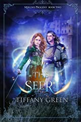 The Seer: Merlin's Progeny Book Two Kindle Edition