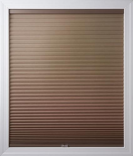 70 inch blinds aluminum blinds new age blinds 70 inch 72 cordless cellular shades inside frame mount amazoncom