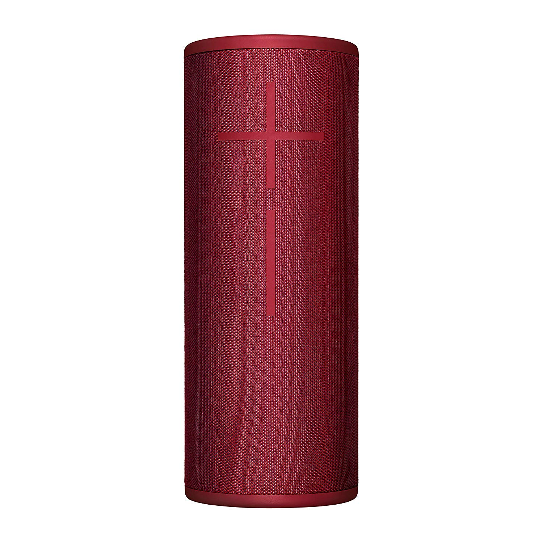Ultimate Ears MEGABOOM 3 Altavoz inalámbrico Bluetooth - Rojo