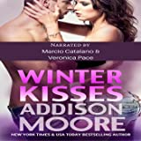 Winter Kisses: 3 AM Kisses, Book 2