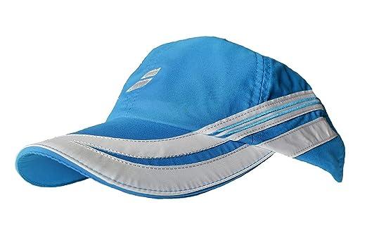 Babolat Tennis Kappe Herren, Hellblau  Amazon.de  Sport   Freizeit 016bbb636d