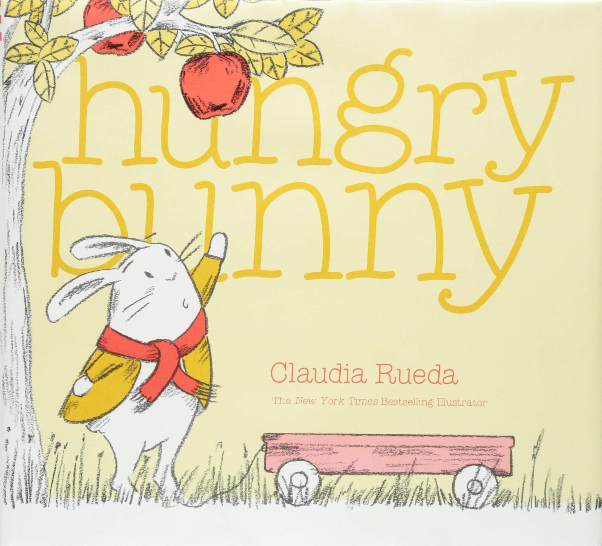 Image result for hungry bunny rueda