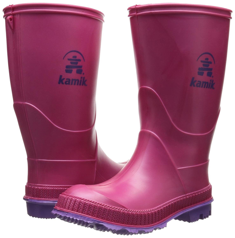 Toddler//Little Kid//Big Kid Kamik Stomp Rain Boot