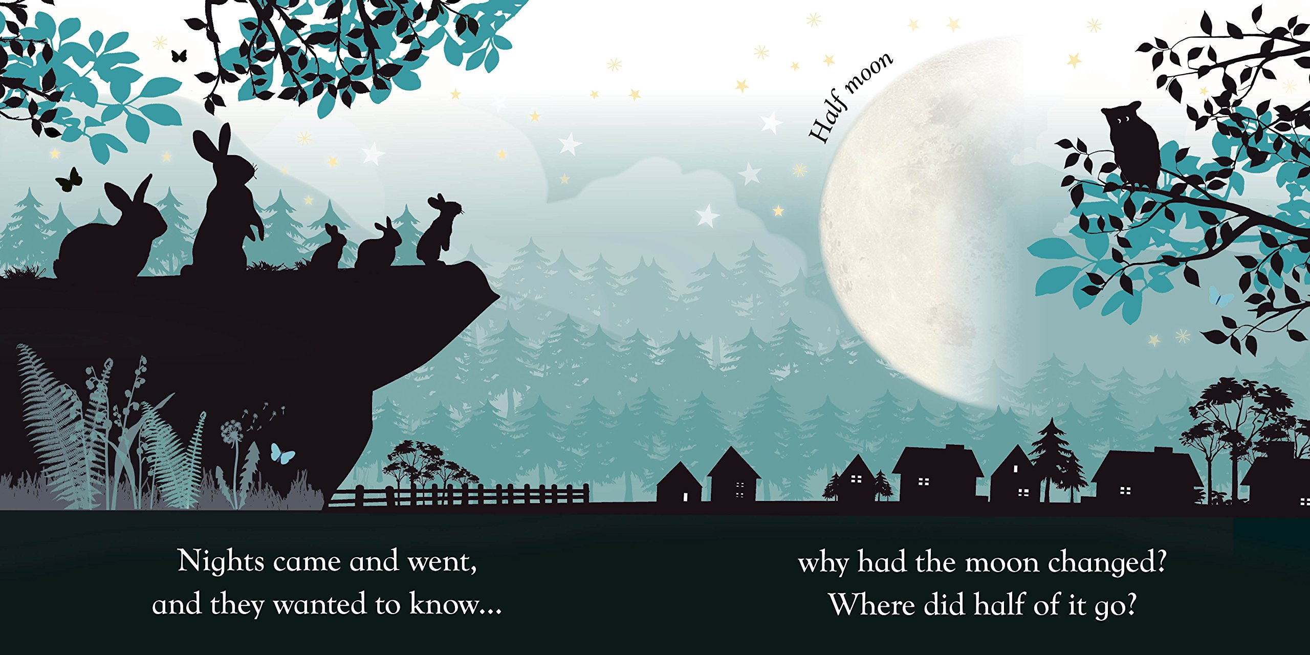 Good Night, Baby Moon by Penguin Books (Image #2)
