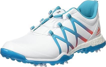 adidas W Adipower Boost Boa Golf Schuhe, Damen, Damen ...