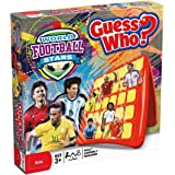 World Football Stars Guess Who