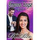 Billion Dollar Daddies: Veronica (Book 2)