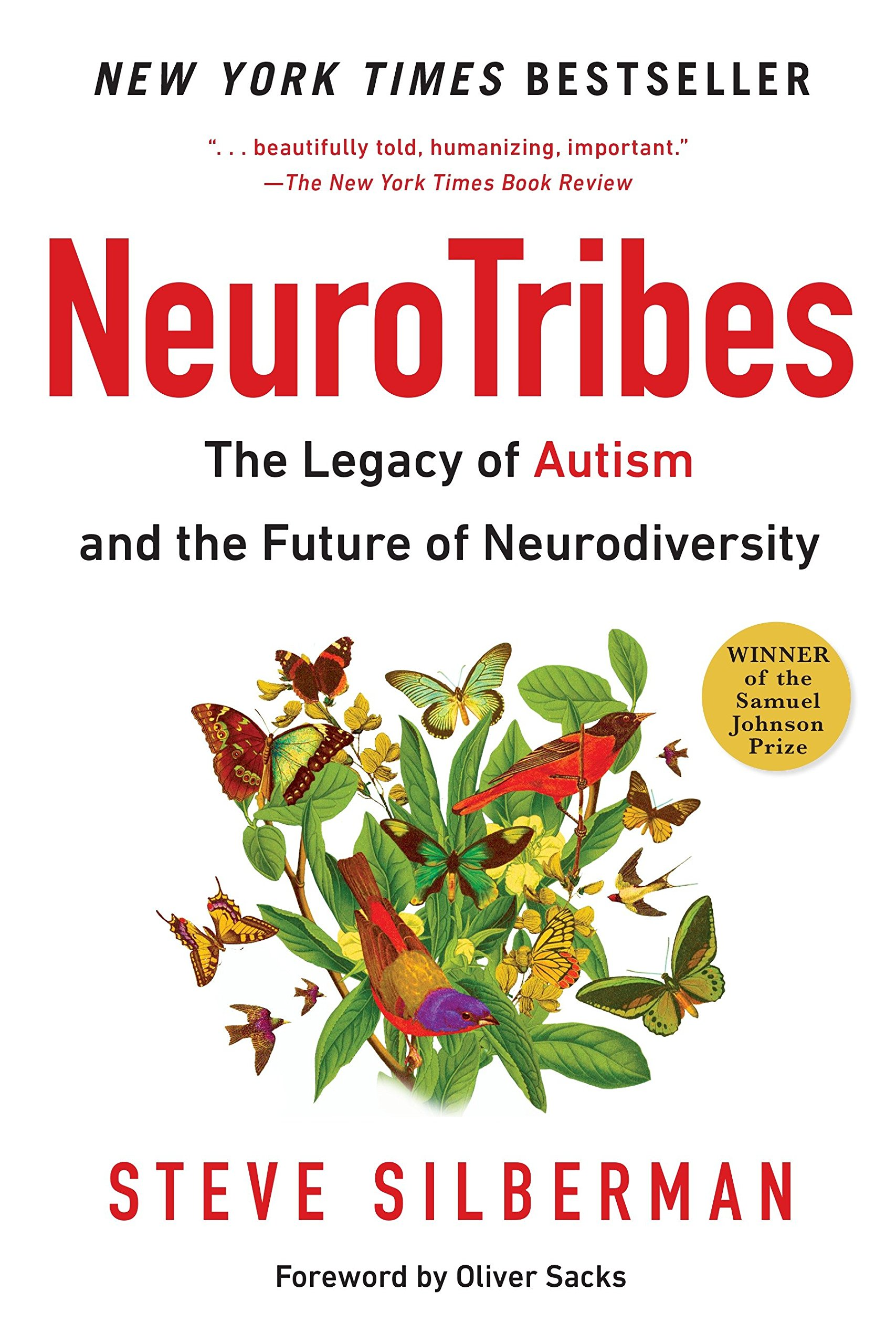 Thinking About Autism And Neurodiversity >> Neurotribes The Legacy Of Autism And The Future Of