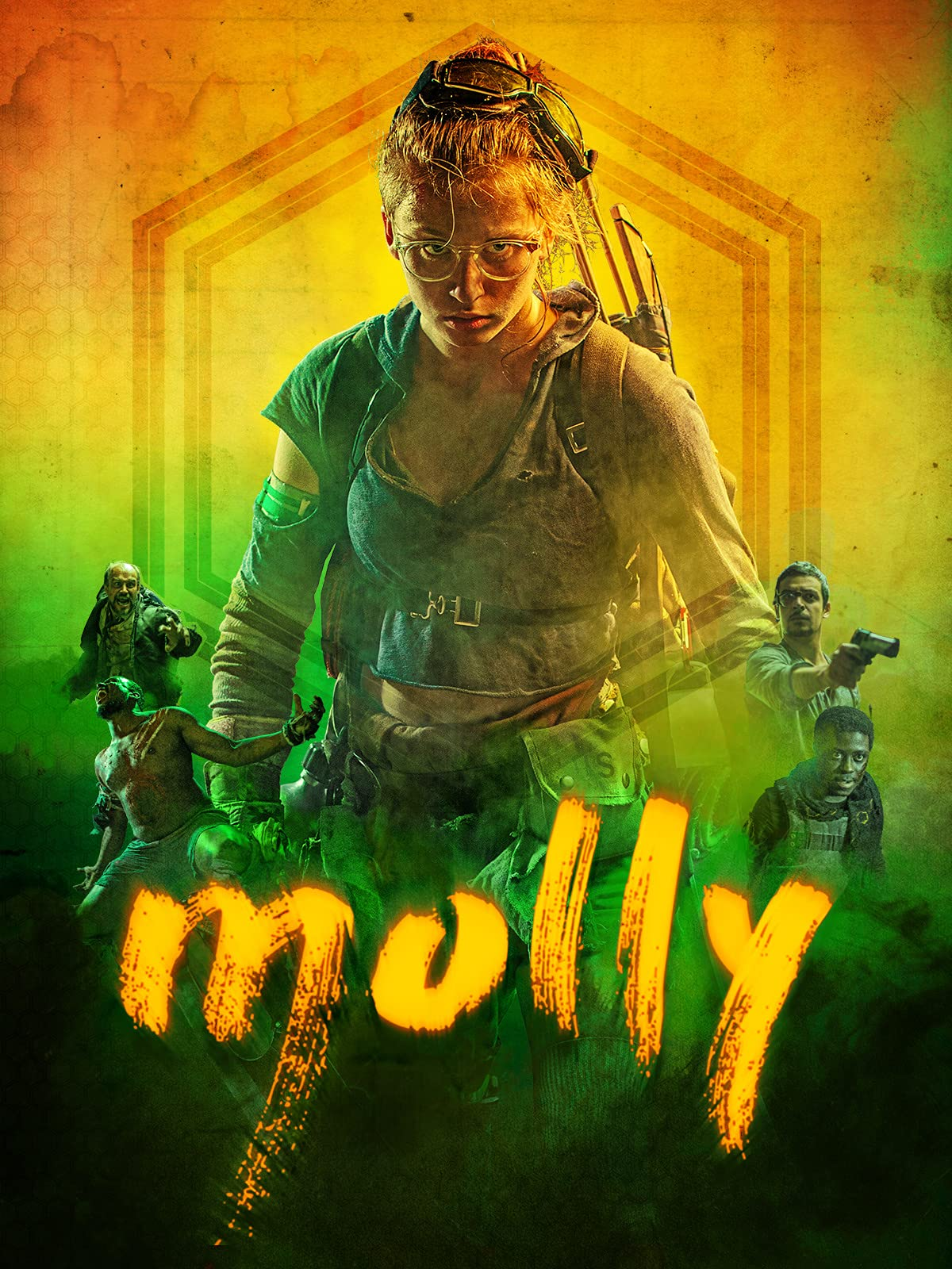Molly on Amazon Prime Video UK