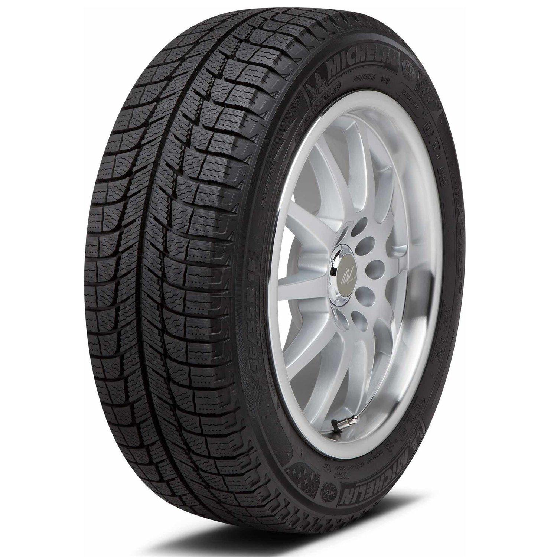 Michelin X-Ice Xi3 Winter Radial Tire - 195/65R15/XL 95T 69846