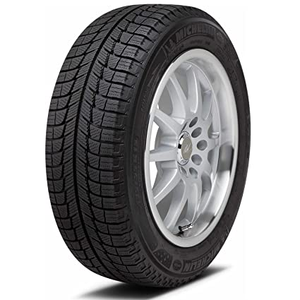 Amazon Com Michelin X Ice Xi3 Winter Radial Tire 195 65r15 Xl 95t