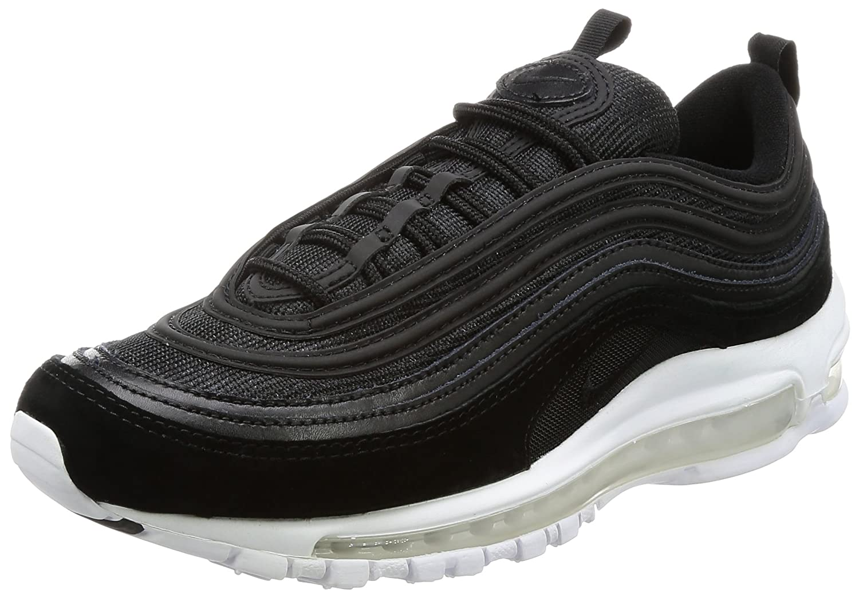 Nike Herren Air Max 97 Traillaufschuhe, Beige  42.5 EU|Schwarz (Black/Black-white 003)