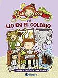 Zak Zoo Y Lío En El Colegio (Título Provisional) (Castellano - Bruño - Ficción)