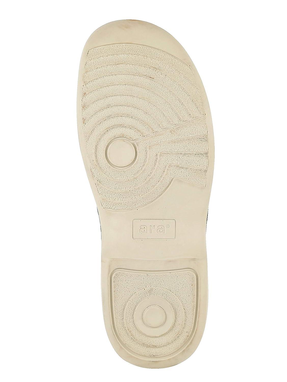 ARA Herren Slipper kräftige in Spezialweite K für kräftige Slipper Füße Marine 6fea68
