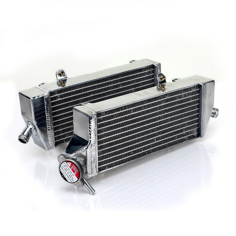 Dromedary Thermostat Housing /& Sensor Switch /& Gasket For XS6E8A586AL