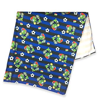 tex family toalla playa Sport microfibra fuerza Inter tamaño cm.70 x 150 Snake: Amazon.es: Hogar