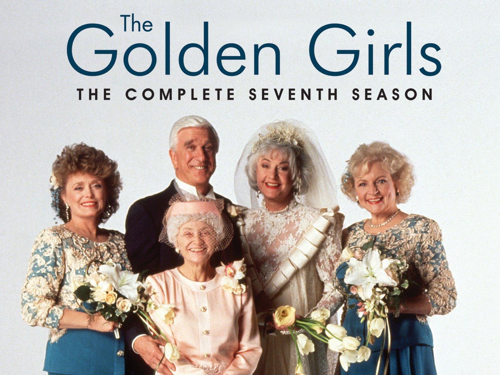 Amazon The Golden Girls Season 7 Digital Services LLC