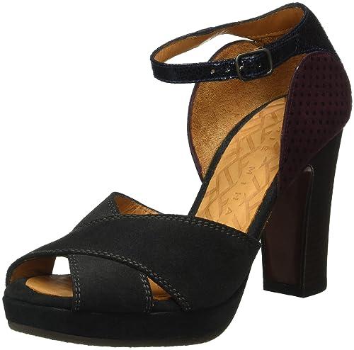 8363c76b9a2df Chie Miharabesito - Zapatos de Tacón Mujer