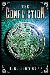 The Confliction (Dragoneer Saga)