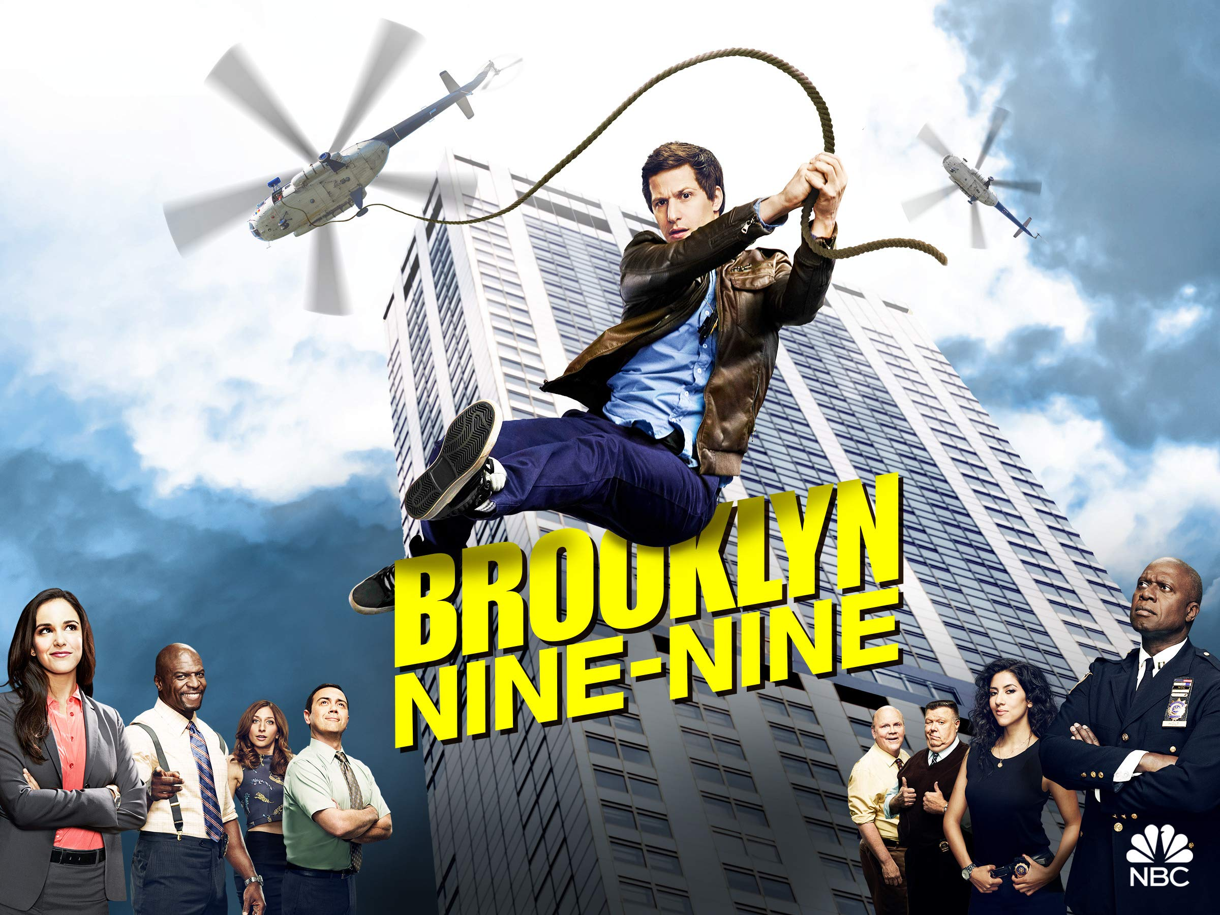 Amazon com: Watch Brooklyn Nine-Nine, Season 6 | Prime Video