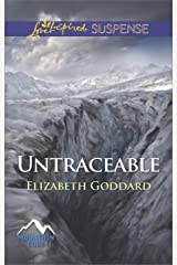 Untraceable (Mountain Cove Book 2) Kindle Edition