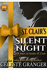 St. Clair's Silent Night: The Men of Mafia St. Clair Kindle Edition