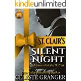 St. Clair's Silent Night: The Men of Mafia St. Clair