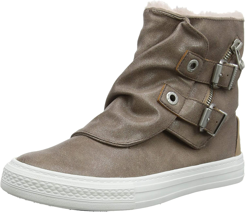Blowfish Women's Koto SHR Ankle Boots