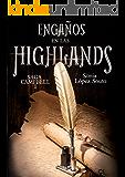 Engaños en las Highlands (Saga Campbell nº 1) (Spanish Edition)