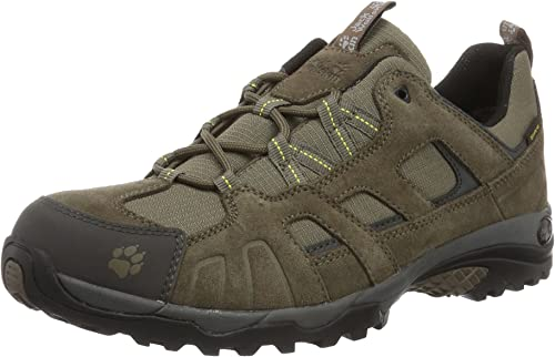 Jack Boot Texapore Wolfskin Vojo Men's Hike QWdCBoerEx