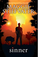 Sinner (Shiver) (The Wolves of Mercy Falls Book 4) Kindle Edition