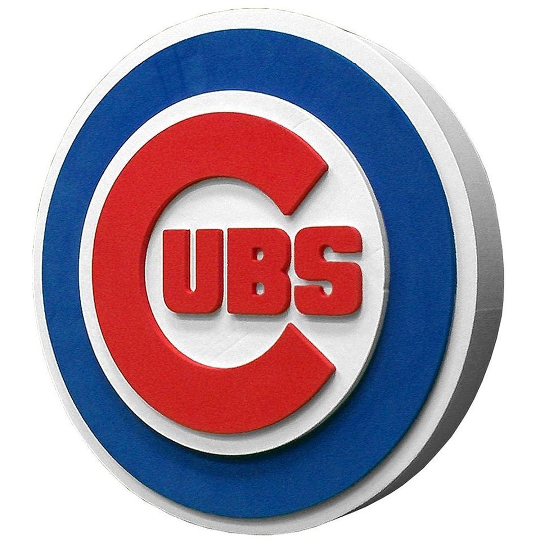 cubs foam logo圖片