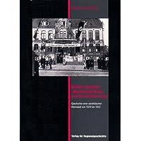 Bünde zwischen Machtergreifung und Entnazifizierung: Geschichte einer westfälischen Kleinstadt von 1929 bis 1953