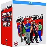 BIG BANG THEORY SEASONS 1-11 [Blu-ray] [2018] UK IMPORT