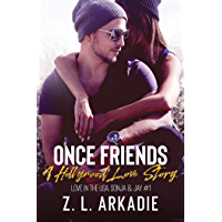 Once Friends (LOVE in the USA, A Hollywood Love Story Book 1) (English Edition)
