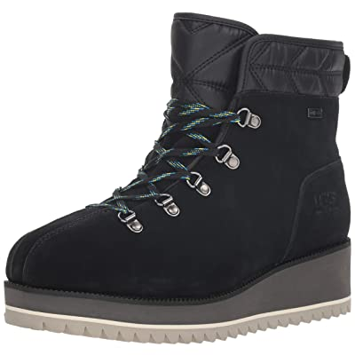 UGG Women's W Birch Lace-up Snow Boot | Snow Boots